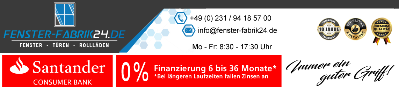 Fenster-Fabrik24